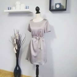 Robe Silver
