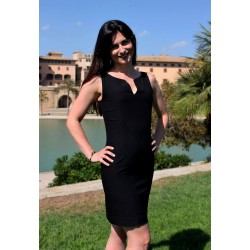 Victoria   Little black dress