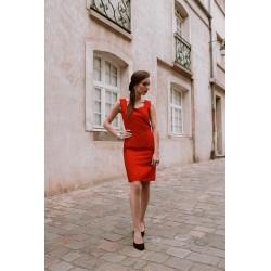 Ruby | Vestido corto de...