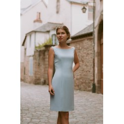 Grace | Short dress...