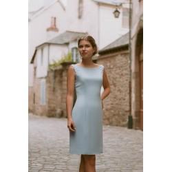 Grace | Vestido corto...